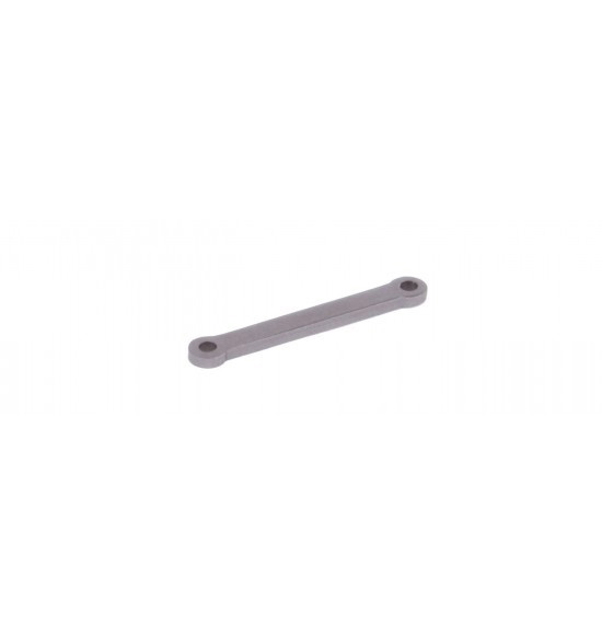 ALUMINIUM SUSPENSION ARM HINGE PIN BRACE FRONT - S10 TWISTER