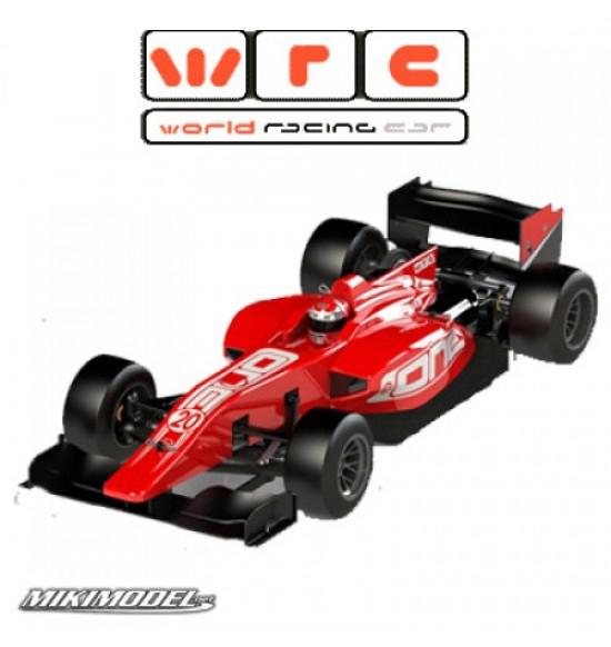 Carrozzeria WRC F-ONE Super Formula