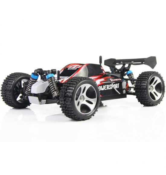Buggy 1/18 4 WD OFF ROAD RTR