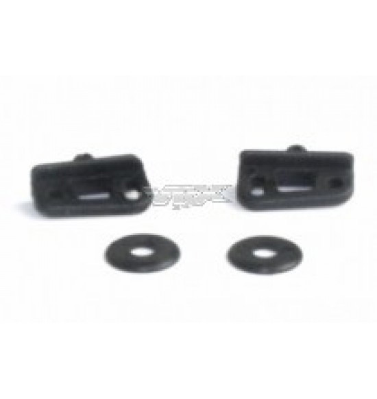 Supporto Alettoni Superiore x Modelli scala 1:10 Off-road Buggy Spirit RH1017 – RH1016 VRX 10314 set 1
