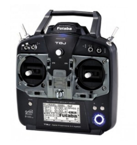TX 8J R2008SB (2.4G)