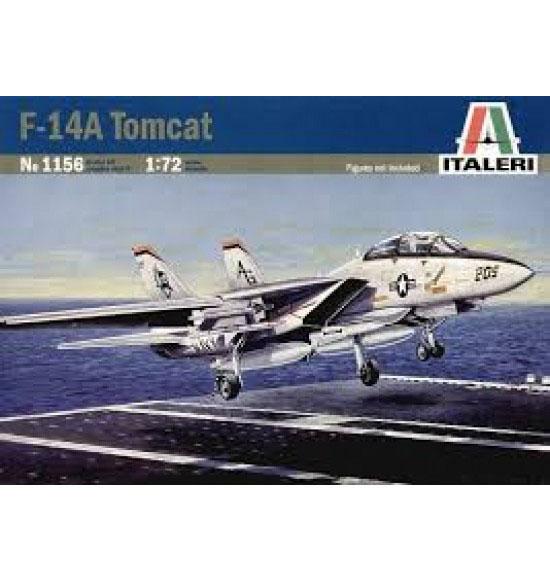 Aereo F-14A Tomcat