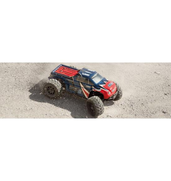 LRP S10 BLAST MT 2 RTR 2.4GHZ - 1/10 4WD