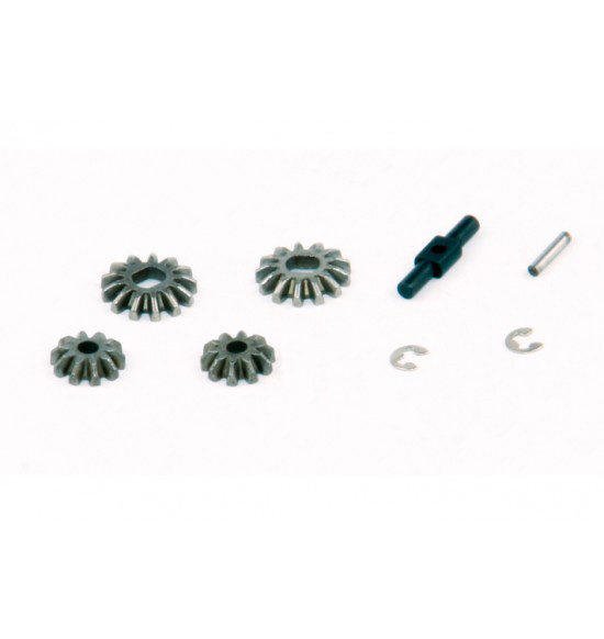 DIFFERENTIAL GEAR SET - S10 TWISTER BX/TX