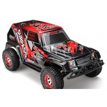 Extreme-2 4WD 1-12 Truck