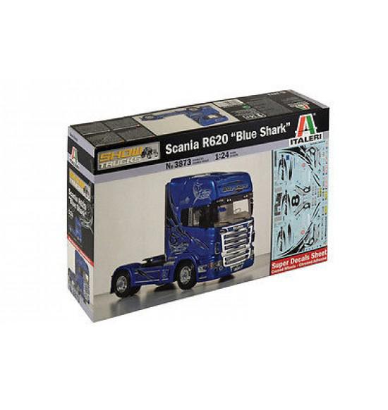 Scania R730V8