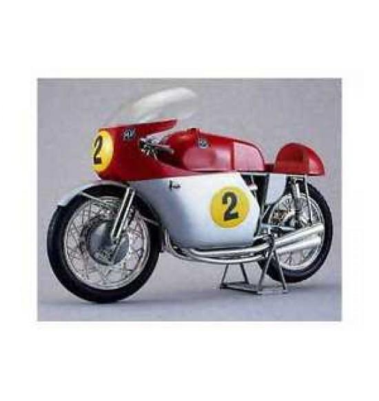 Mv Augusta 500cc 4 cilindri '64 1:9