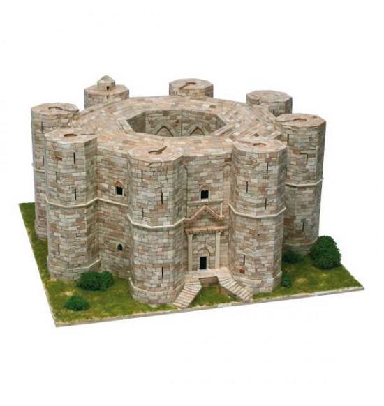 1-150 Castle del Monte Andria Italia S.XII