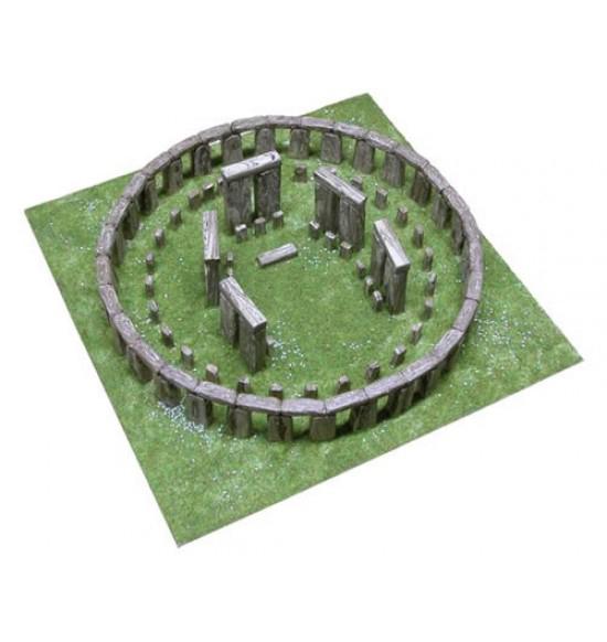 1-135 Stonehenge Amesbury England 2500