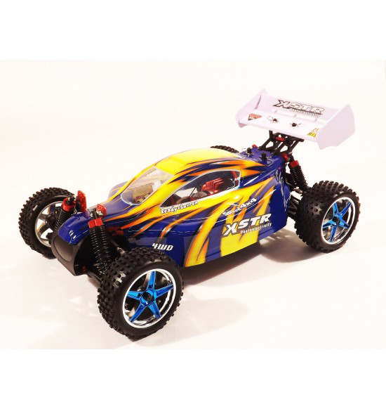 1-10 Auto brushless Buggy 4wd