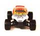 1-16  Monster Truck brushed 2,4ghz