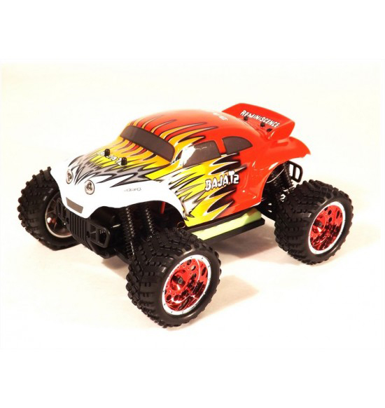 1-16  Monster Truck brushed 2,4ghz
