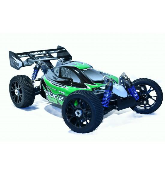 Buggy 1-8 con motore a scoppio