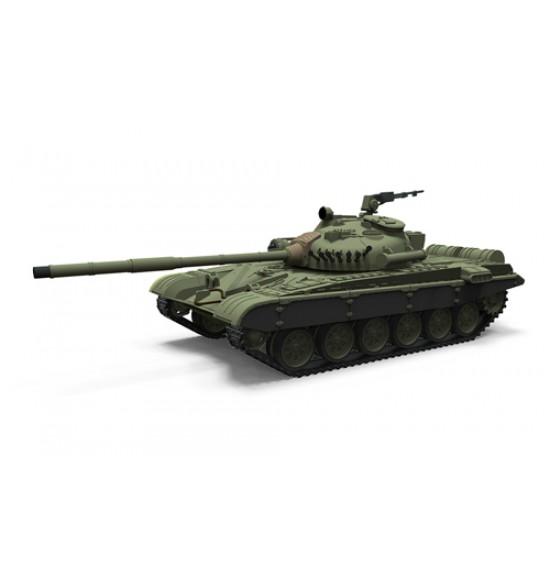 M-84 NATO BOSNIA 1-72