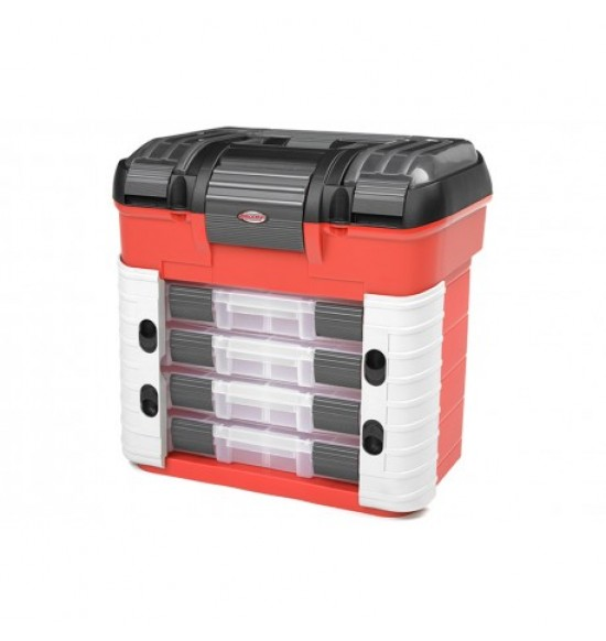 PIT CASE 4 DISPENSER