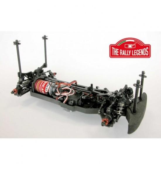 TELAIO 1:10 4WD + ELETTRICO BACK2FUN LEGAL