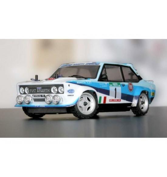 FIAT 131 RALLY BODY WRC