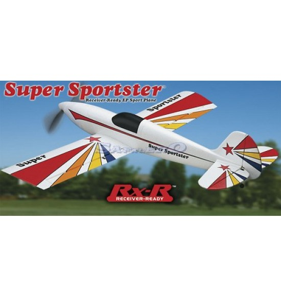 AEREO SUPER SPORTSTER EP R-R