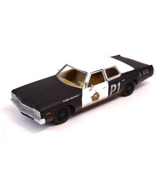 Blues Brothers 1-24 Dodge Monaco