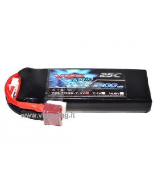 Batteria LIPO 7.4V 1300MAh