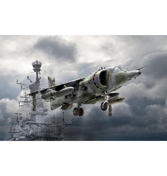 1-72 Harrier GR.3 Falklands War