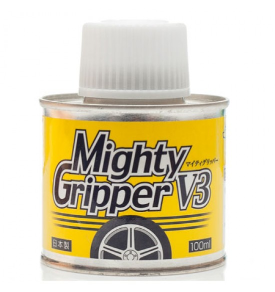 Additivo Mighty Gripper Yellow