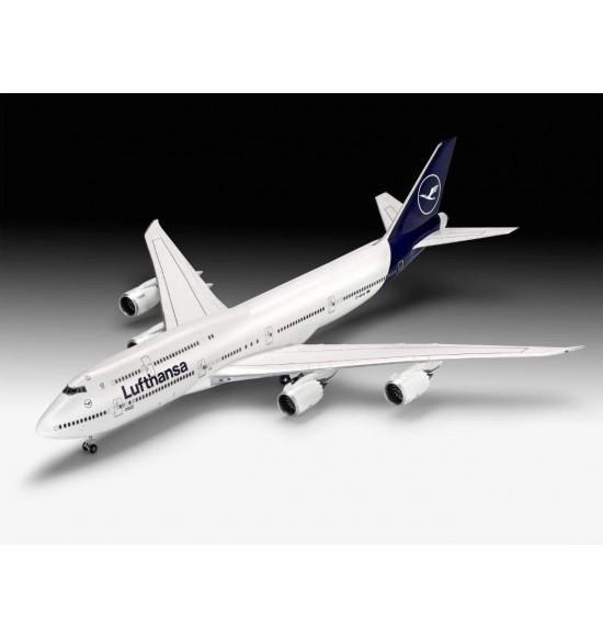 1-144  Boeing 747-8 Lufthansa
