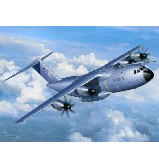 1-72 AIRBUS A400 LUFTWAFFE