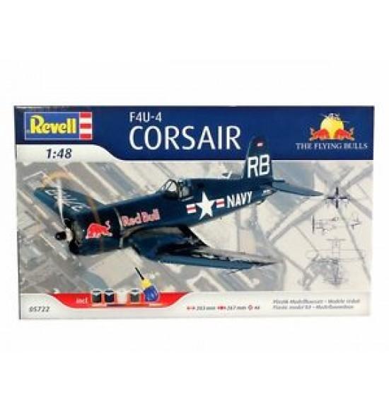 Aereo F4U-4 Corsair