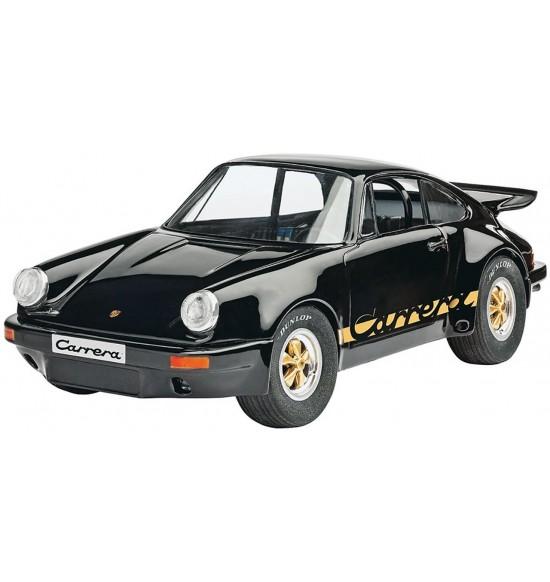 1-25 Porsche Carrera RS 3.0 Black