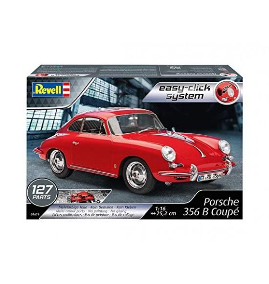 1-16 Porsche 356 coupe easy click