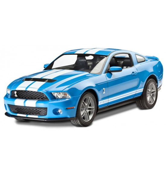 FORD SHELBY GT500 KIT