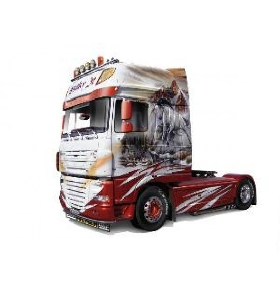 1-24 Daf XF 105 Smoky Junior
