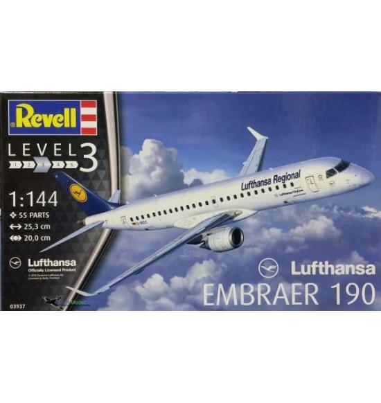 1-144 EMRAER 190