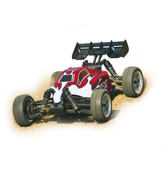 Buggy 1-18 2,4ghz