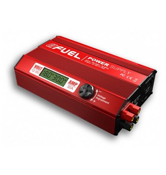 Alimentatore 12-18v sky rc 30ah power supply