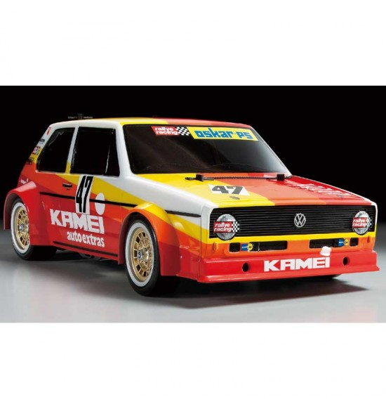 GOLF RACING GR.2 2WD M-05