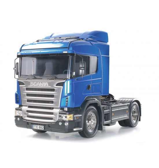 SCANIA R470 Camion RC