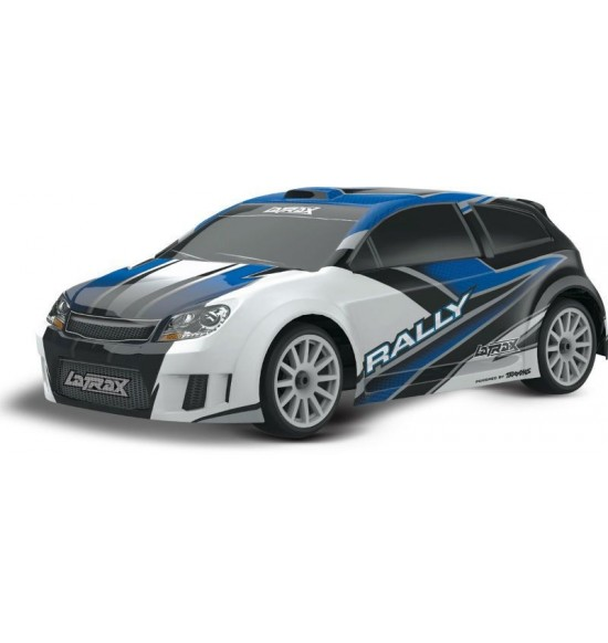 LaTrax RALLY 2.4GHz waterproof 1:18 4WD