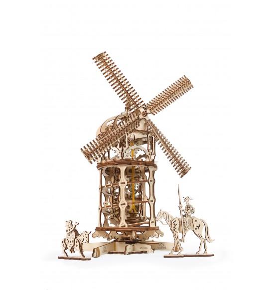 Mulino a vento tower windmill ugeras