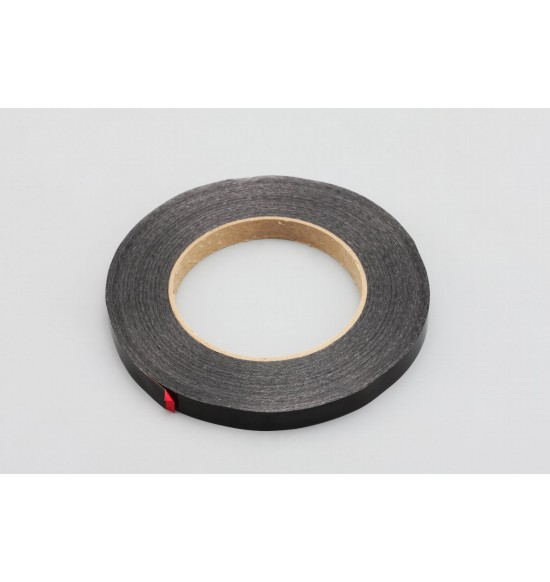 strapping tape black 12mmx50m