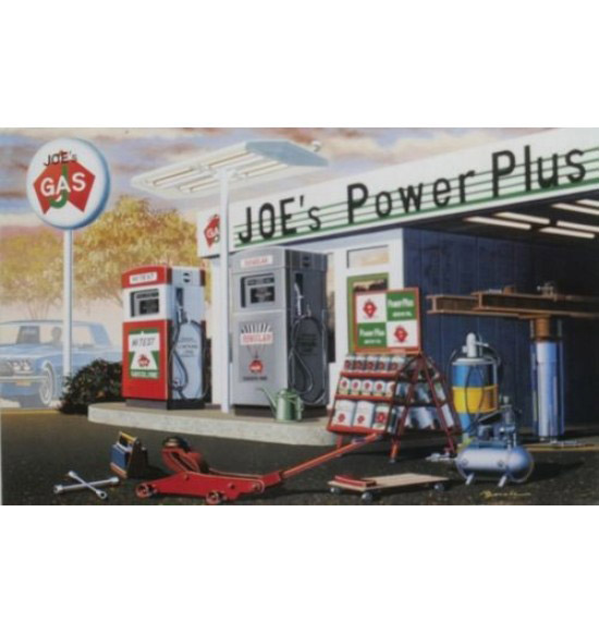 1-24 joe's power plus service