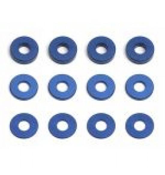 kit spessori blu associated tc7 - tc6