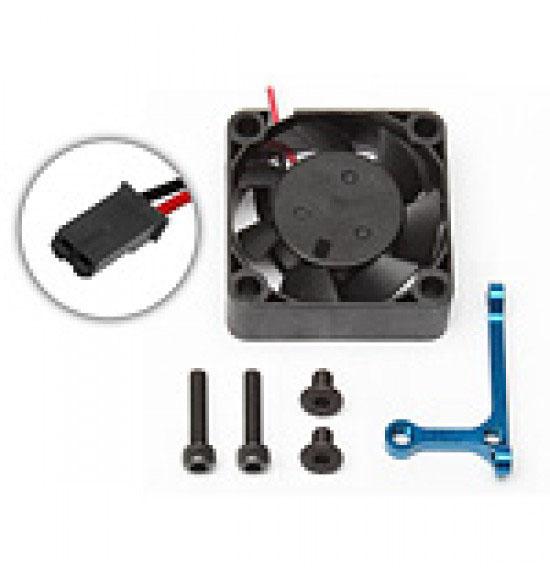 fan mount set