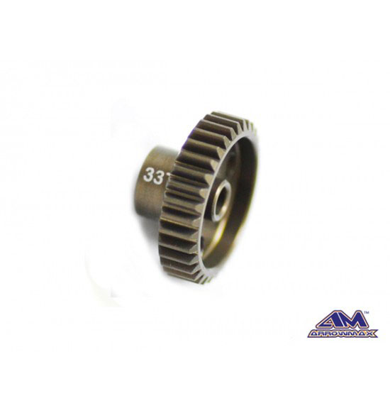 Pinion gear 48P 33T