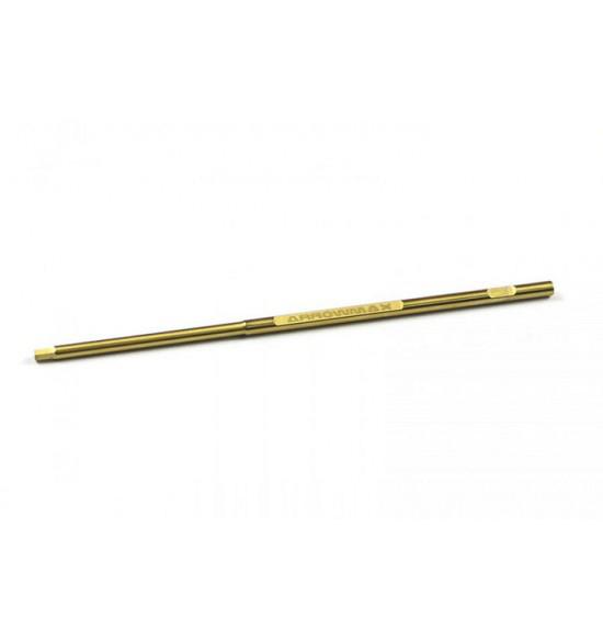 Inserto brugola 1,5 x100 mm