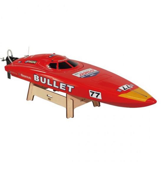 Monocarena Bullet V3 Brushless 2,4Ghz RTR