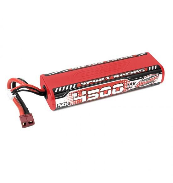 Batteria lipo 4500Mah 7,4V