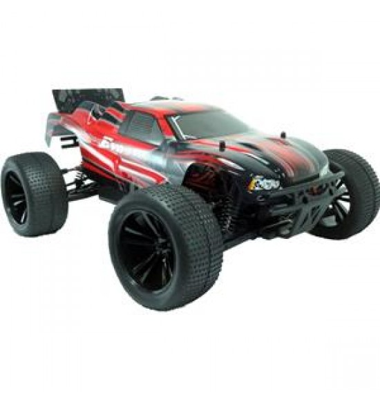 Evo Truggy 1/10 Rtr Brushless