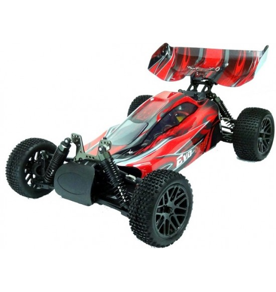 Buggy 1-10 rtr brushless